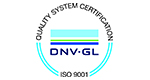 DNVGL ISO
